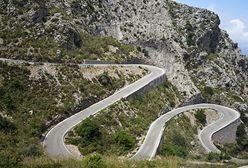 Najbardziej przerażające drogi na świecie