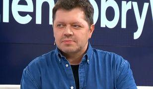 #dzieńdobryWP: Krzysztof Kiljański wraca z nowym singlem. Co chce przekazać fanom?