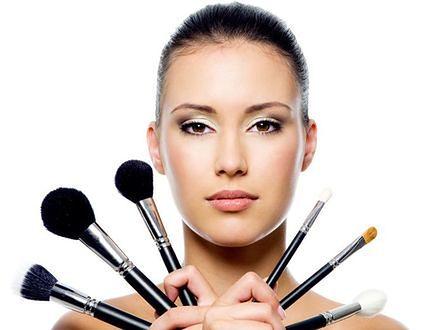 Zapisz się na lekcje makijażu