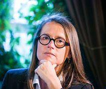 Monika Jaruzelska: Byłam przy śmierci ojca