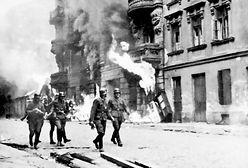 """Rosja odtajniła raport dla Stalina o Warszawie z 1945. Zniszczone przez hitlerowców miasto marszałek Żukow określił """"martwym"""""""