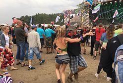"""Anarchosataniści sprofanowali na Woodstocku Biblię. """"... A potem spaliliśmy jak przystało"""""""