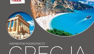 Grecja.Inspirator podróżniczy