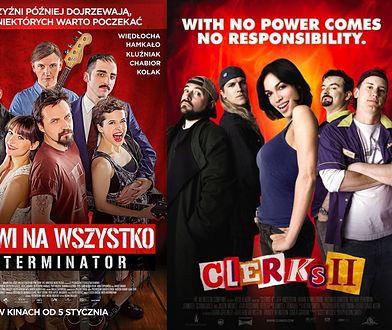 Plakat nowej polskiej komedii to plagiat? Oceńcie sami