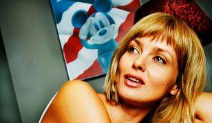 Izabella Scorupco: dzielnie walczyła o swoją pozycję w show-biznesie