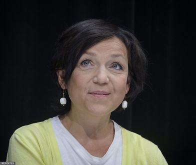 Reżyserka Joanna Kos-Krauze: rząd nie panuje nad pandemią, cierpią plany filmowe i serialowe