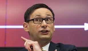 Prezes Daniel Obajtek natrafił na pierwsze problemy w Orlenie