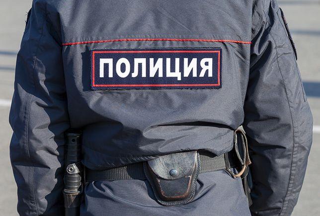 Rosja: zatrzymano członków IS planujących zamachy w Moskwie i Petersburgu