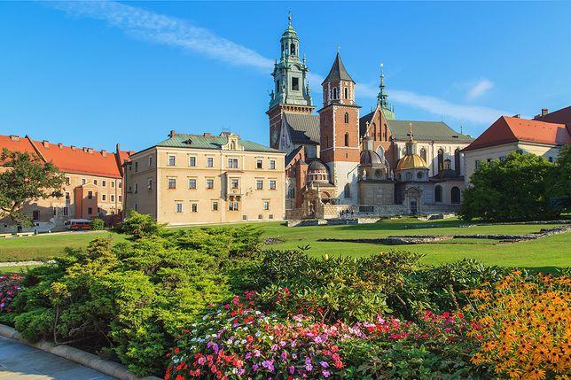 Pogoda na piątek 23 sierpnia w Krakowie