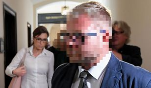 Karolina Piasecka oskarżyła swojego męża Rafała P. o znęcanie się psychiczne i fizyczne