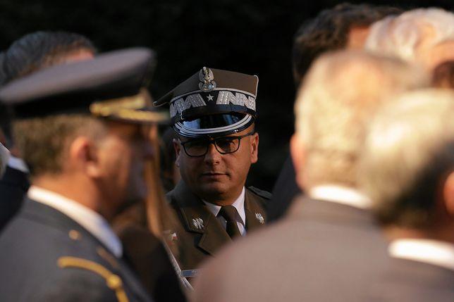 Gen. bryg. dr Jarosław Kraszewski