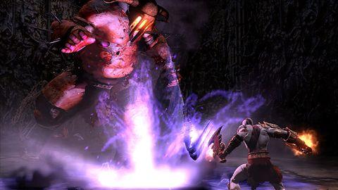 Nowy zwiastun God of War 3