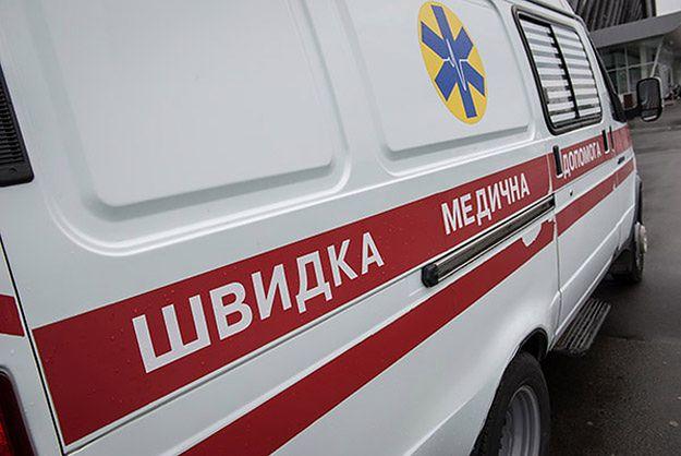 Do wybuchu doszło w Kijowie
