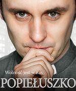 """plakat do filmu """"Popiełuszko"""""""