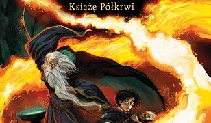 Harry Potter i Książę Półkrwi Duddle - broszura