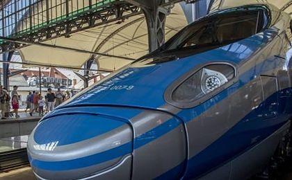 PKP Intercity może odpowiedzieć za naruszenie zbiorowych interesów pasażerów