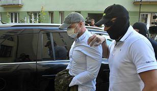 Afera Sławomira Nowaka. Były szef GROM nie wpłacił kaucji, jest nowy zatrzymany