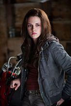 Dziewczyna wampira dziewczyną Supermana