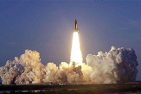 NASA postanowiła przedłużyć misję promu Atlantis
