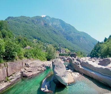 Turyści rozsławili szwajcarską wioskę. Mieszkańcy wcale nie są im wdzięczni