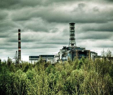 Polacy zostali zatrzymani w zamkniętej strefie w Czarnobylu