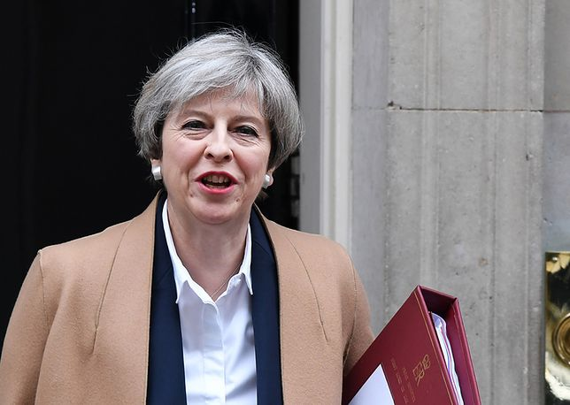W.Brytania: kolejne sondaże potwierdzają przewagę konserwatystów