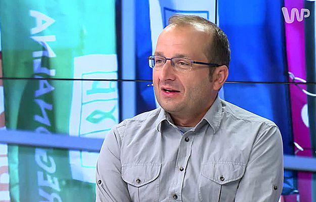 """Ojciec Rydzyk będzie bohaterem czwartego odcinka """"Ucha Prezesa""""?"""
