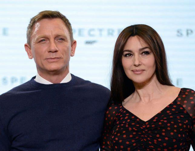 Scenariusz najnowszego Bonda skradziony przez hakerów