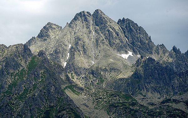 Śmiertelny wypadek w Tatrach. Turysta spadł z Rysów