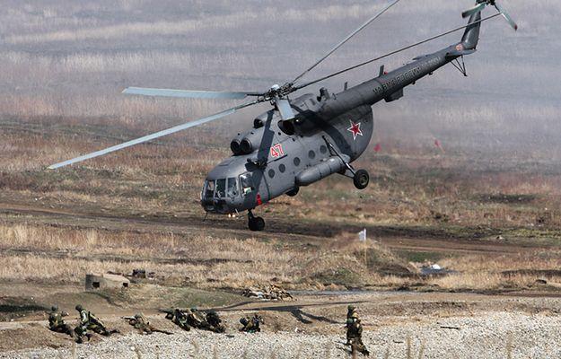 Wojska powietrznodesantowe Rosji