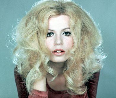 Słowiańska Brigitte Bardot miała u stóp cały świat. Irena Karel skończyła 74 lata