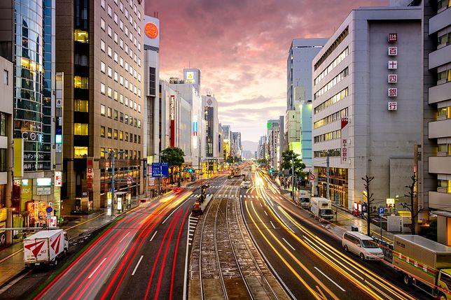 Hiroszima - jedna z największych atrakcji Japonii