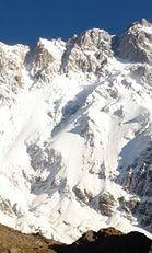Nanga Parbat - alpiniści wrócili do bazy