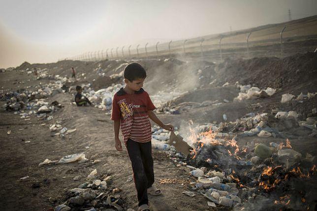 UNICEF: islamiści zmuszają do walki nawet ośmiolatki