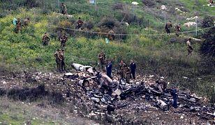 Stare, rosyjskie rakiety zniszczyły izraelski samolot. To ważna lekcja dla polskich pilotów