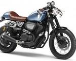 Yamaha prezentuje nowe motocykle koncepcyjne