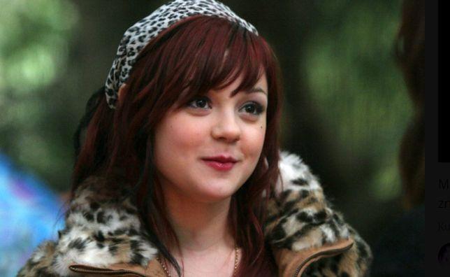 Czerwonowłosa Katie