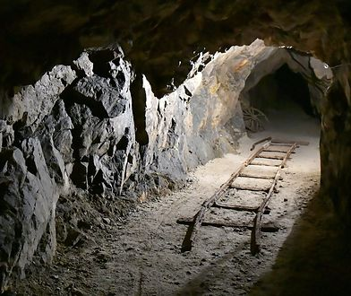 Inwestycja przygotowująca szyby i tunele do użytku turystycznego kosztowała 3,5 mln zł
