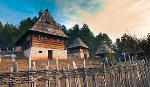 Pomysł na wakacje 2015 - odkryj słowiańskie wioski Europy