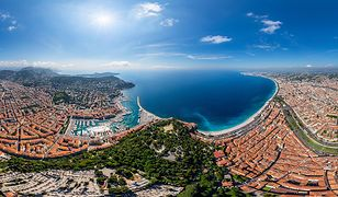 Najlepsze panoramy w Europie w 2015 roku według AirPano