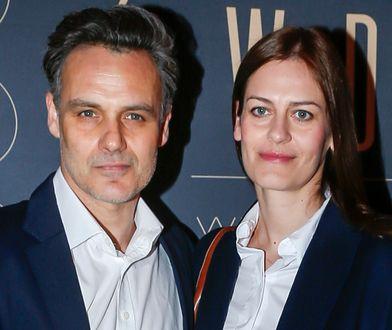 Jan Wieczorkowski i Urszula Karczmarczyk