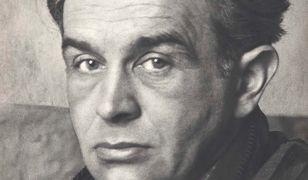 60 lat temu zmarł Konstanty Ildefons Gałczyński