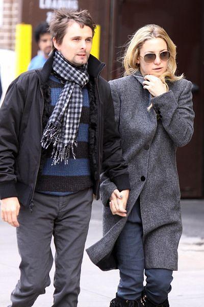 Kate Hudson i Matt Bellamy