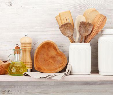 Używasz drewnianej łyżki? Po tym eksperymencie przestaniesz