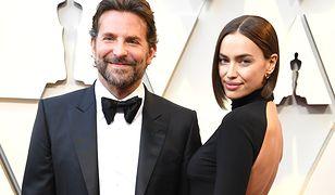 BAFTA 2020. Bradley Cooper i Irina Shayk pozują razem