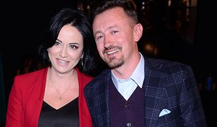 Adam Małysz pochwalił się zdjęciem z żoną. Internauci są zachwyceni jego partnerką