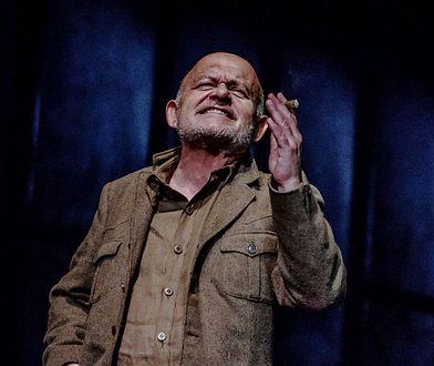 Adam Ferency / fot. Teatr Dramatyczny