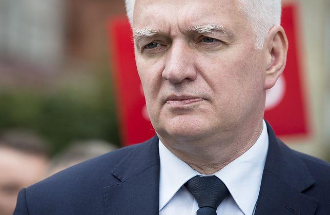 Jarosław Gowin skomentował zakończony porozumieniem szczyt Unii Europejskiej