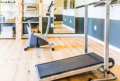 Domowa siłownia - sprzęt do ćwiczeń w domu
