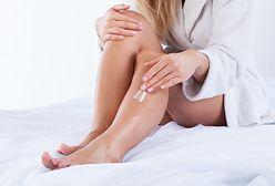 Czym smarować skórę, żeby nie była sucha? Poznaj proste sztuczki